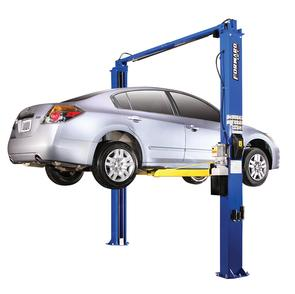 Forward Lifts DP10A at Coastal Equipment Inc.