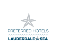 Sea Spray Inn Preferred Hotels Logo