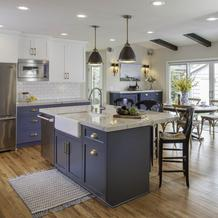Solana Beach Custom Home Remodel