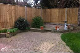 Fencing Installation Worthing