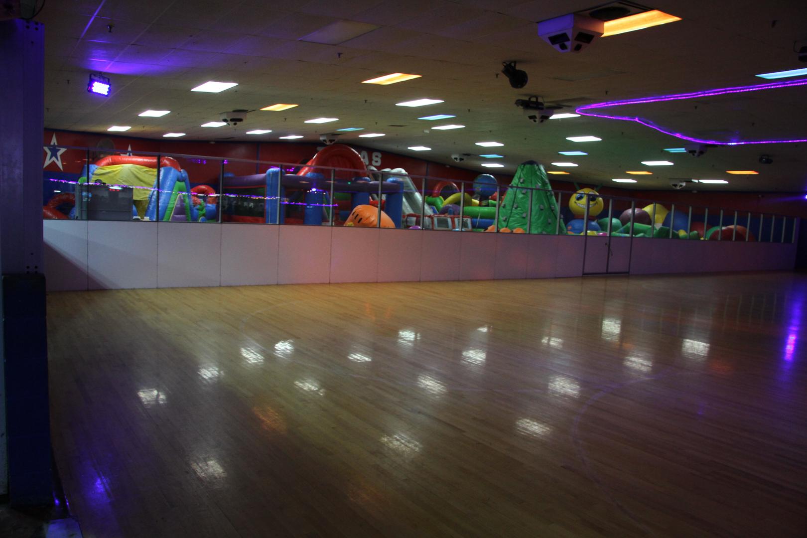 Roller skating rink huntsville al - Get Connected