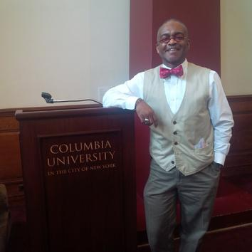 Dr Lowe Visits Columbia University New York Independent Educational Consultant College Admissions Advisor Ivy League