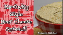 Kentucky Style Beer Cheese Recipe, Noreen's Kitchen