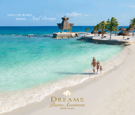 Virtual Tour of Dreams Puerto Aventuras