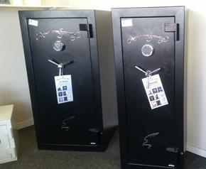 Gun Safes Mesa Arizona
