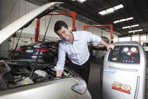 Car Service Fortitude Valley