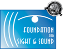 Foundation for Sight and Sound logo