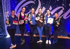 Dance Studio Billerica ,Ellens School of Dance Competition Team. Dance Family , Billerica Dance Studio, Competitive Dancers