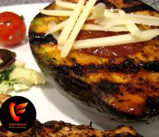 Grilled Avocados-Chef of the Future-Your Source for Quality Seasoning Rubs