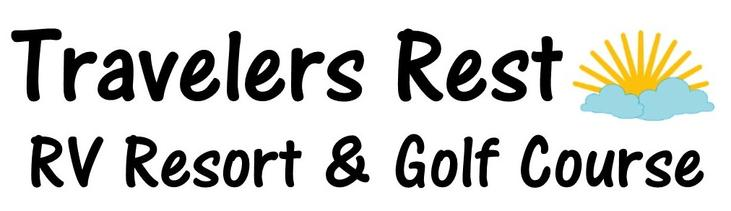 Travelers Rest RV Resort and Golf Course