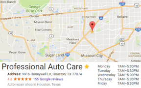 Best Auto Repair Shop Houston
