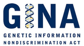 Genetic Information Non-Discrimination (GINA) Compliant