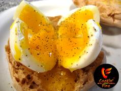 COF Medium Boiled Eggs-Chef of the Future-Your Source for Quality Seasoning Rubs
