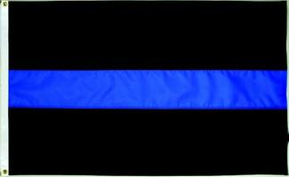 Thin_Blue_Line_Flag_3_X_5_Grommet_Memorial_Honor_Police_Department