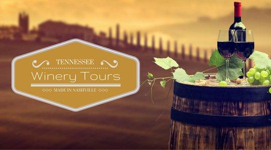 Nashville Wine Tours