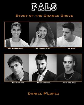 In a small affluent community on the coast in Orange County, four young Chicano boys make a solemn pact to be blood brothers for life. Soon after, the boys combine their talents to form a band called The Orange Grove. Pal Reyes, the all American good boy, leader and front man of the group is dating Selena Lopez, one of the prettiest girls in school. They are seemingly the prefect couple, but their relationship is not the only one that seems forbidden to the eyes of others. There are dark secrets lurking between the pals, including hidden relationships with people from the past. As the band rises to a quick and sudden fame, their lives drastically change. Through the jealousy and rage of rival gangs, they are determined to make sure Pal and his friends don't continue to rise to the top. In fact, they want them to come crashing down hard. How will these childhood pals navigate the road of fame and glory? Will the success of The Orange Grove prevail, or will their friendships and relationships be destroyed forever? Who will rise? And who will fall between this dramatic tale of the rich and the poor, the good and the bad, and friends that turn into enemies.