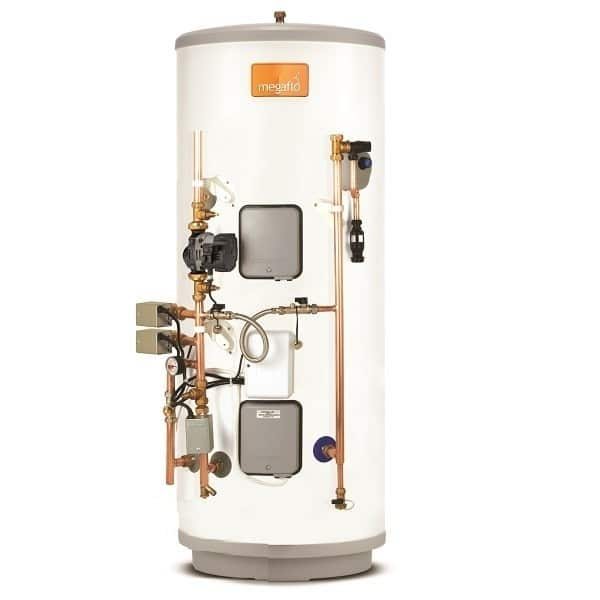 Unvented Cylinder Heating Systems - DJG Plumbing and Building Ltd