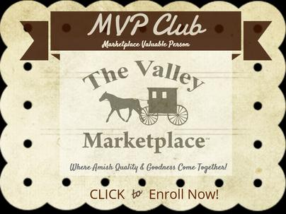 MVP Sign up
