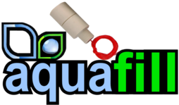 AquaFill water level device, auto fill for fountains,ponds, pools, hot tubs and watergardens