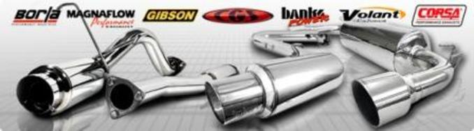 Performance Exhaust Truck Jeep Canton Akron Alliance Accessories