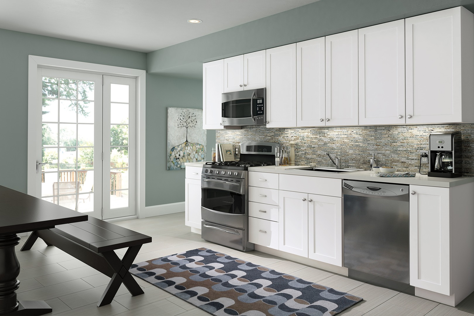 Sky Construction inc. - House Remodeling, Cabinetry, Bathroom Remodeling