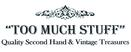 Quality Second Hand & Vintage Treasures and Collectibles