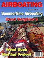 SeptemberOctober 2020 Airboating Magazine