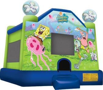 Bounce, Jump inflatable bouncing House