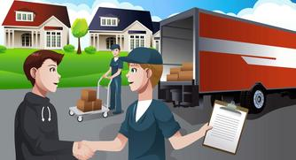 Grabouw Moving Service