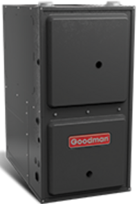Goodman GCSS96 Counterflow furnaces