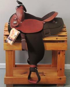 Custom Gaited Saddles