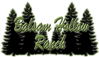 Balsam Hollow Ranch