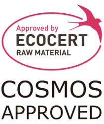 Cosmos Approved, Ecocert Raw Material