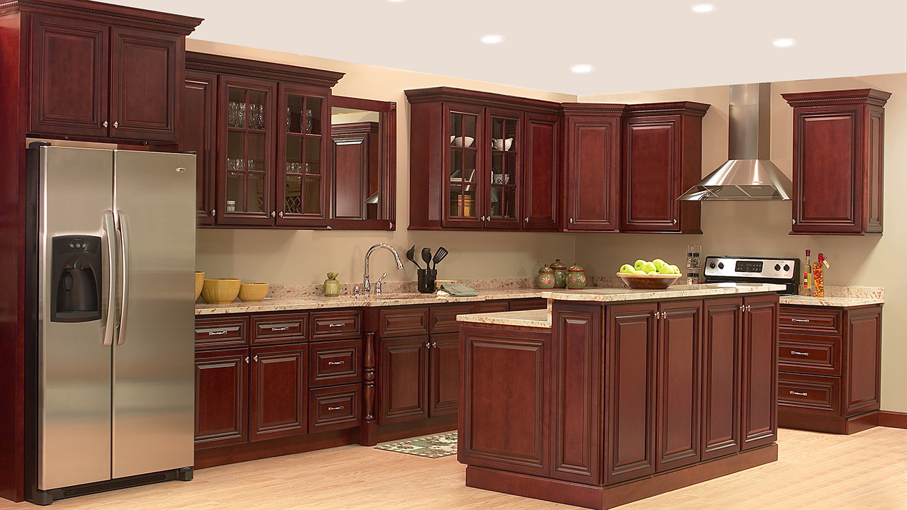 Kitchen and Bathroom Retailer and Design Center - Dixie Cabinets