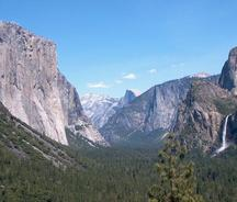 Central California Explorations and Majestic Mountain Loop Tours