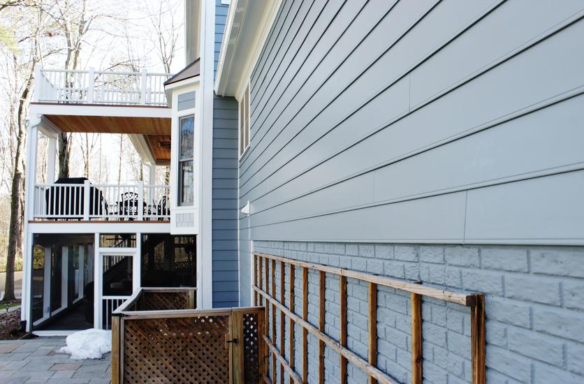 Beaded Hardie Siding Gaithersburg, MD