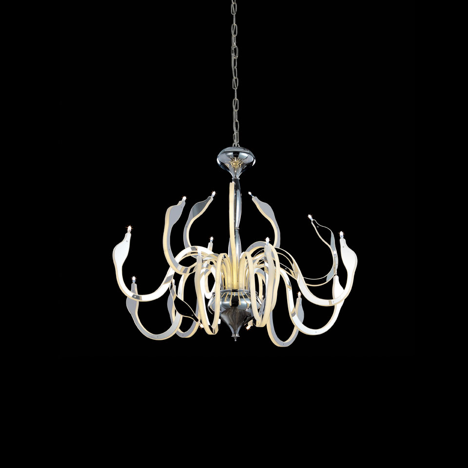 Instyle gallery lighting chandelier modern contemporary copyright instyle gallery mozeypictures Images