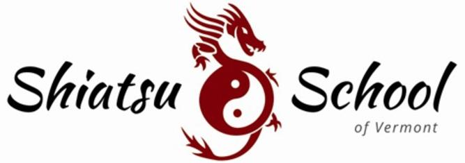 logo of Shiatsu School of Vermont | Accelerated Certification Program
