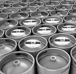 Keg Prouducts