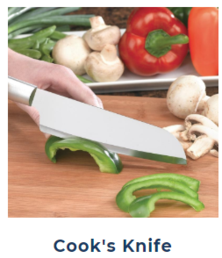 Noreen's Kitchen Rada Shoppe: Cook's Knife