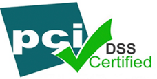 Go Shred PCI DSS Certificate