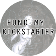 The Kickstarter campaign for my graphic novel