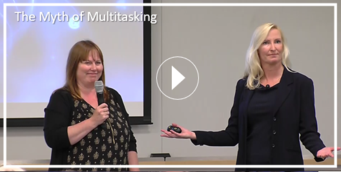 The Myth of Multitasking