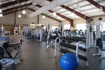 Real Estate Hot Springs Village, Ray Clem RE/MAX of Hot Springs Village, Fitness Centers