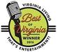 Best of Virginia 2016