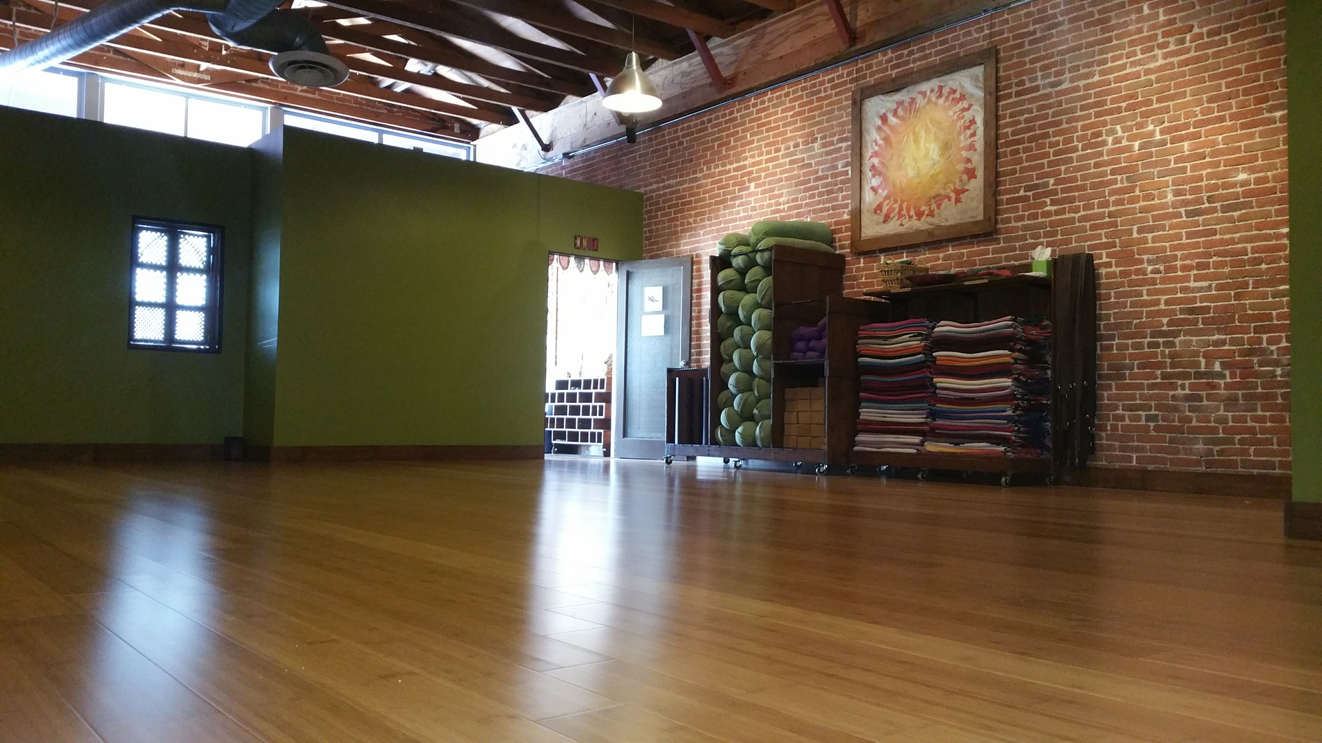 Sunspark Yoga Yoga Classes Orange California