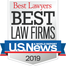 Stavros Law - US News Best Law Firm 2019