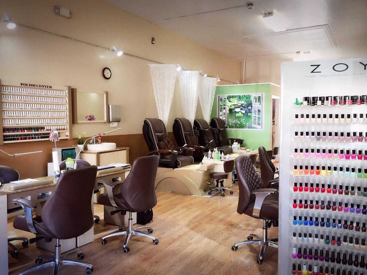 Divine Organic Nail Salon - Nail Salon, Nails, Manicure, Pedicure