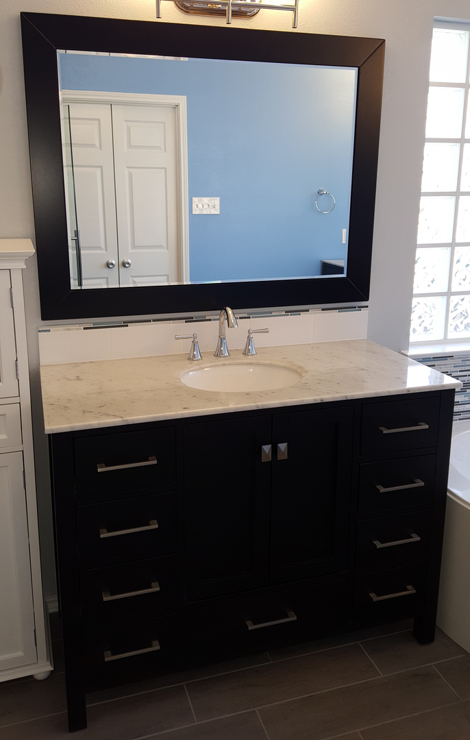 Renovateless Home Repair Services Home Remodeling Home - Bathroom remodel lewisville tx