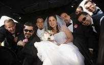 Wedding Limousine Rental NY NJ